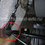 Как заменить задние ремни безопасности в Toyota Camry