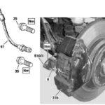 Как заменить задние тормоза на 97 Chevy S10