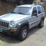 Как заменить задние тормозные колодки на Jeep Liberty