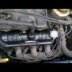 Как заменить зажигание на Dodge Grand Caravan