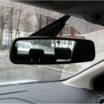 Как заменить зеркало заднего вида в автомобилях