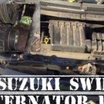 Как заменить Змеиный Пояс в Шевроле Сильверадо