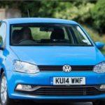 Как заменить Змеиный Пояс Volkswagen