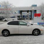 Как заполнить Lexus ES 300 трансмиссионной жидкостью