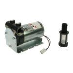 Как заправить дизельный инжекторный насос
