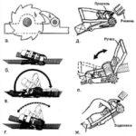 Как заправить ремни с трещоткой