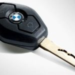 Как запрограммировать ключ BMW E46