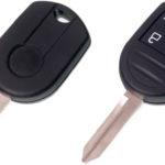 Как запрограммировать ключ Ford Explorer