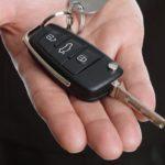 Как запрограммировать пульт без ключа для Mazda Tribute