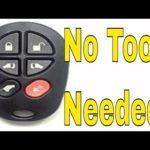 Как запрограммировать Scion Key FOB