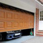 Как запрограммировать устройство открывания гаражных ворот Jaguar