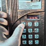 Как запрограммировать вход без ключа для Pontiac