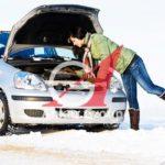 Как запустить дизель TDI зимой