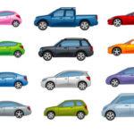 Как зарегистрировать название автомобиля в Техасе