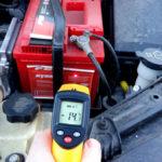 Как зарядить аккумуляторы гибридного автомобиля