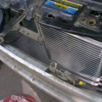 Как зарядить кондиционер на Saab