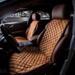 Как защитить тканевые сиденья в автомобиле