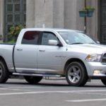 Какая разница в Quad Cab & Crew Cab?