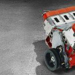 Какие 454 двигателя были в Chevy One-Tons?