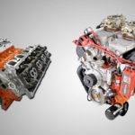 Какие двигатели Hemi имеют MDS?