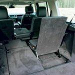 Какие Hummers предлагают сиденья третьего ряда?