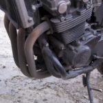 Какие материалы использовать для выхлопных коллекторов мотоциклов