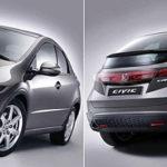 Какие проблемы могут привести к перегреву Honda Civic?