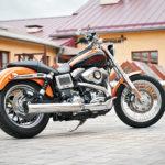 Какими были модели для линии Harley Davidson 1994 года?