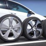 Какое преимущество имеют 20-дюймовые колеса по сравнению с 18-дюймовыми?