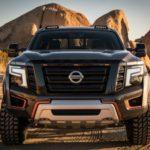 Какой размер RV можно буксировать с помощью Nissan Titan?