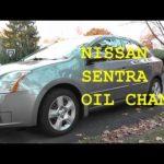 Какой тип трансмиссионной жидкости принимает Nissan Sentra?