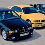 Каковы различия между BMW E36 и E46?