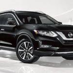 Каковы различия в Nissan Murano S, SL и SE?