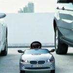 Каковы различные размеры автомобилей?