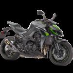 Kawasaki Mule 550 4X4 Технические характеристики