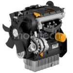 Kohler K321 Технические характеристики двигателя