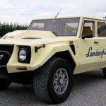 Кто делает автомобили Lamborghini?