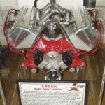 Кто изобрел двигатель HEMI?