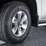 Лучшие шины для Ford Expedition