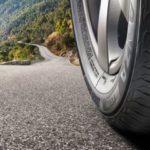 Лучшие шины для легкового автомобиля на гравийной дороге