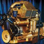 Mack Maxidyne Engine History