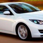 Mazda 6 Проблемы с трансмиссией