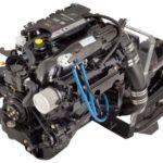 Mercruiser 3.7 Технические характеристики
