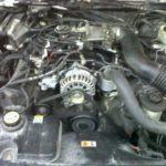 Мощность Ford V8 4.6L Двигатель