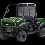 Мотор какой марки входит в дизель Kawasaki Mule 2510?