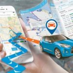Можете ли вы найти автомобиль по его системе GPS?
