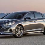 Нагреватель Hyundai Sonata не будет работать