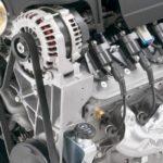 О двигателе GM 4.8 V8