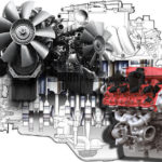 Плюсы двигателей V8