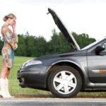 Почему автомобиль глохнет, когда вы тормозите?